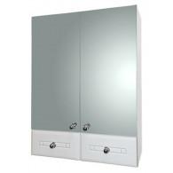 Зеркало-шкаф Аквалайф Валенсия 50 двойной 2-103-000-О
