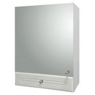 Зеркало-шкаф Аквалайф Валенсия 50 одинарный 2-104-000-О