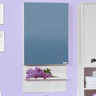 Зеркало-шкаф Бриклаер Аргентина 50 светлая лиственница