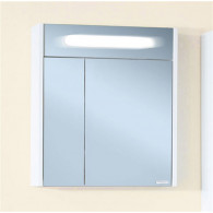 Зеркало-шкаф Бриклаер Палермо 74 УТ-00005916