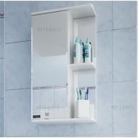 Зеркало-шкаф СанТа Ника 40 фацет L 101080