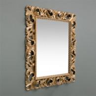 Зеркало De Aqua Багет R.0021.BA.ZF золото