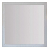 Зеркало Aqwella 5 stars Империя 100 белое Emp.02.10/W