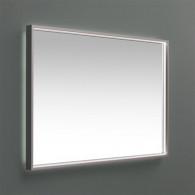 Зеркало De Aqua Алюминиум 10075 AF 501 100 S