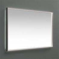 Зеркало De Aqua Алюминиум 12075 AF 501 120 S