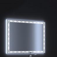 Зеркало De Aqua Тренд 10075 TRN 405 100
