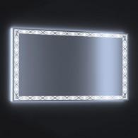 Зеркало De Aqua Тренд 12075 TRN 406 120