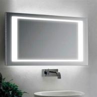 Зеркало Sanvit Дорадо 100 zdor100