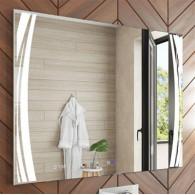Зеркало Vigo Elen Luxe 100
