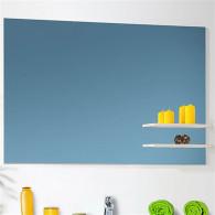 Зеркало Бриклаер Мадрид 110 светлая лиственница УТ-00004635