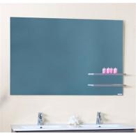 Зеркало Бриклаер Мадрид 120 серая лиственница