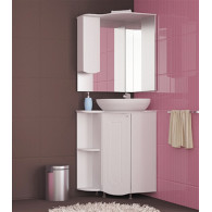 Мебель для ванной Mixline Корнер L