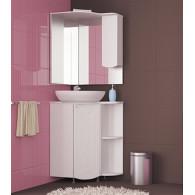 Мебель для ванной Mixline Корнер R