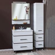 Мебель для ванной Sanflor Турин 80