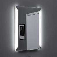 Зеркало Aquanet Сорренто 6085 (196648)