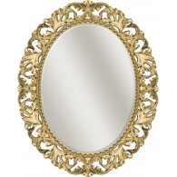 Зеркало De Aqua Багет O.1021.BA.ZA золото