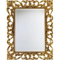 Зеркало De Aqua Багет R.1076.PA.ZF золото