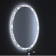 Зеркало De Aqua Деко 6080 DEC 401 060