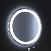 Зеркало De Aqua Мун MUN 401 070 (70) см