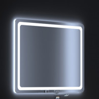 Зеркало De Aqua Смарт 7075 SMR 402 070