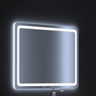 Зеркало De Aqua Смарт 8075 SMR 403 080