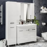 Мебель для ванной ValenHouse Ривьера 100 хром