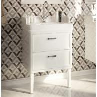 Мебель для ванной Kerama Marazzi Pompei 60 белая
