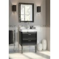 Мебель для ванной Kerama Marazzi Pompei 60 черная