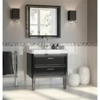 Мебель для ванной Kerama Marazzi Pompei 80 черная