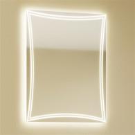 Зеркало Marka One Brio 75 Light У26295