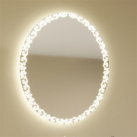 Зеркало Marka One Joli 75 Light У26308
