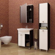 Мебель для ванной Mixline Боско 65