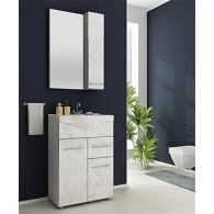 Мебель для ванной Mixline Вальс 60
