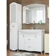 Мебель для ванной Mixline Вивальди 90
