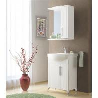 Мебель для ванной Mixline Вилена 56