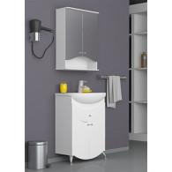 Мебель для ванной Mixline Волна 50