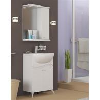 Мебель для ванной Mixline Калипсо 55