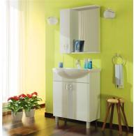 Мебель для ванной Mixline Квадро 65