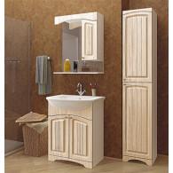 Мебель для ванной Mixline Крит 65 патина золото