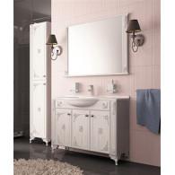 Мебель для ванной Mixline Людвиг 105