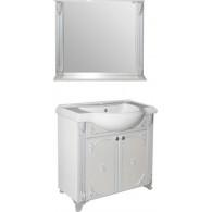Мебель для ванной Mixline Людвиг 80