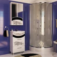 Мебель для ванной Mixline Радуга 50 ы