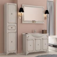 Мебель для ванной Mixline Сальери 105