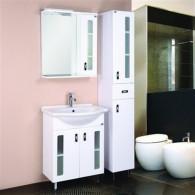 Мебель для ванной Onika Кристалл 65