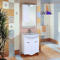 Мебель для ванной Onika Лайн 60