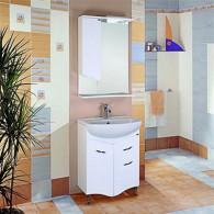 Мебель для ванной Onika Лайн 60 с ящиком
