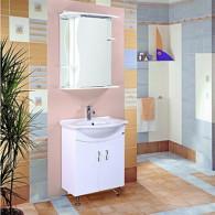 Мебель для ванной Onika Лилия 65