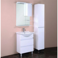 Мебель для ванной Onika Элита 60 белая