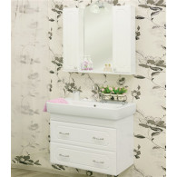Мебель для ванной Sanflor Ксения 80