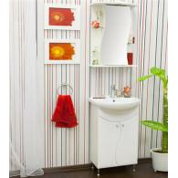 Мебель для ванной Sanflor Лина 55